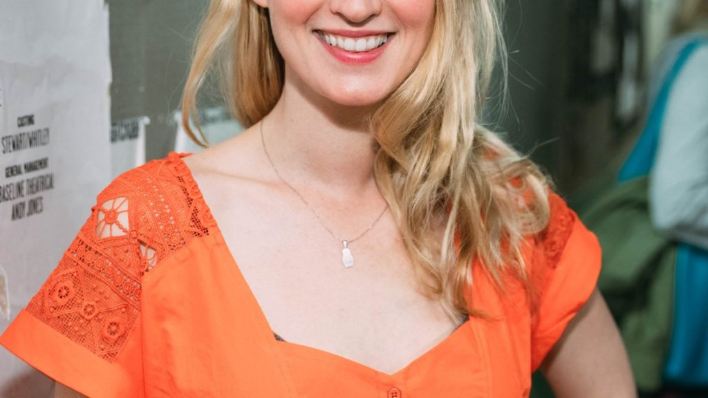 Ingrid Michaelson - 07/2017 - Emilio Madrid-Kuser for Broadway.com