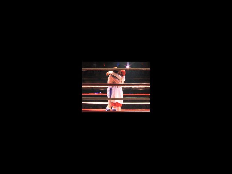 Video Still - Rocky - Andy Karl - Margo Seibert -square - 3/14