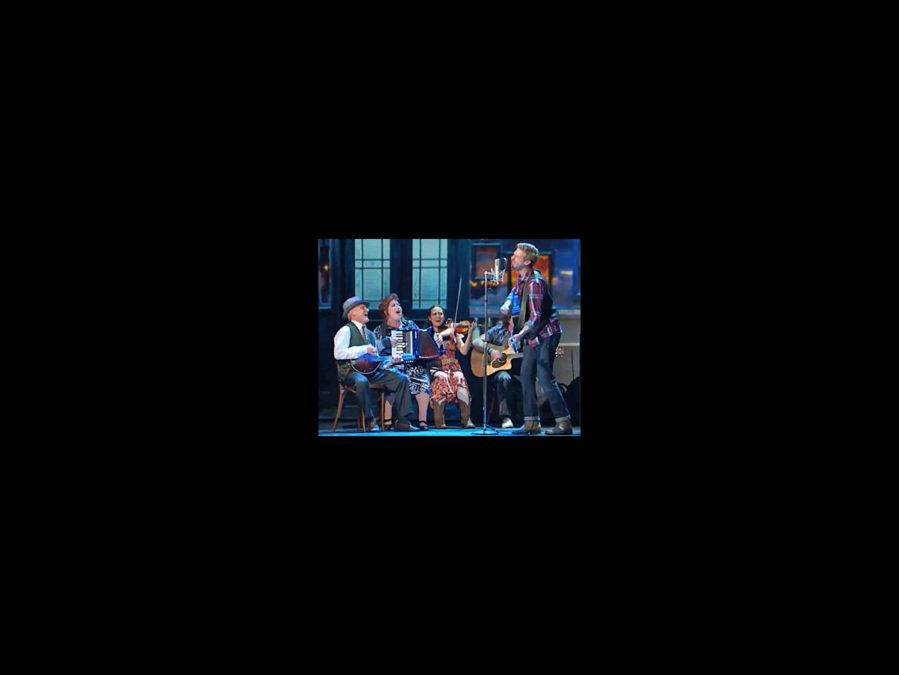 Watch It - Once - 2013 Tony Awards - square - 6/13