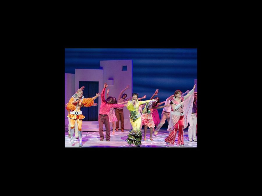 PS - Mamma Mia - national tour - wide - 10/11