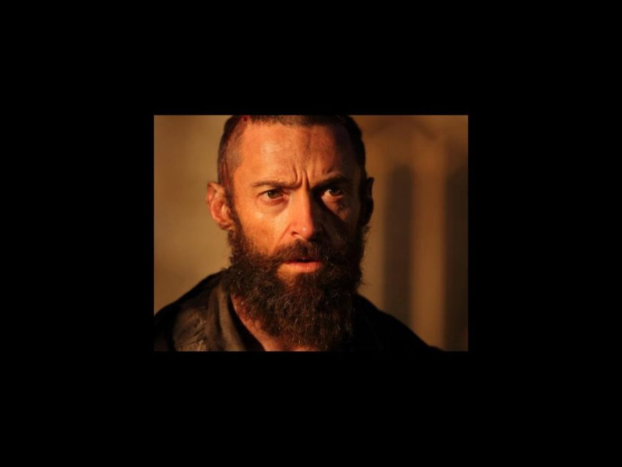 Hot Shot - Hugh Jackman as Jean Valjean - wide - 3/12