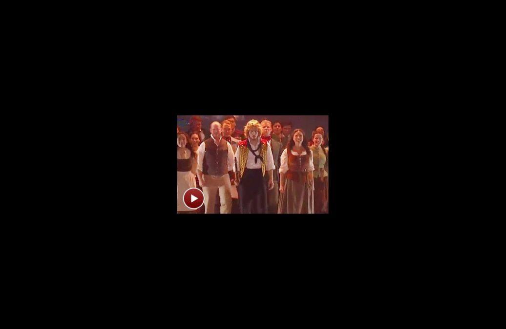 Watch It - Le Miz on America's Got Talent