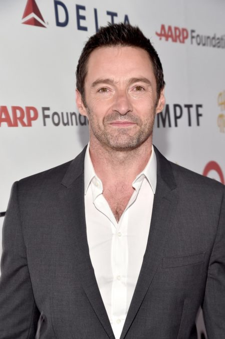 Hugh Jackman - 10/16 - Alberto E. Rodriguez/Getty Images
