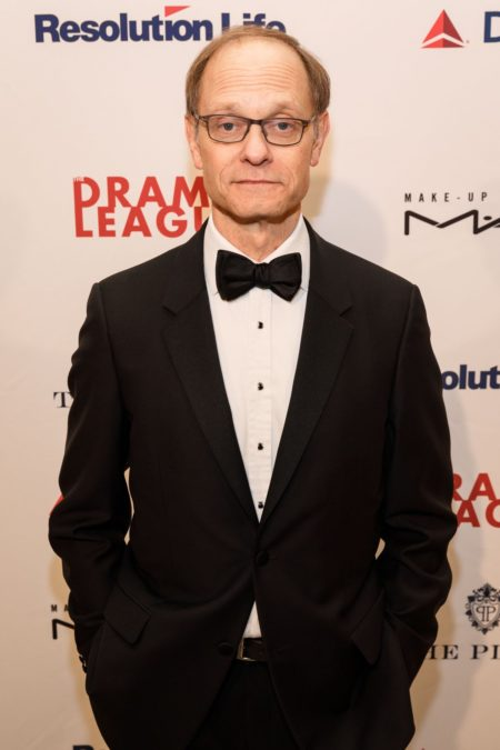OP - Drama League Gala - Honoring David Hyde Pierce - 11/16 - Emilio Madrid-Kuser