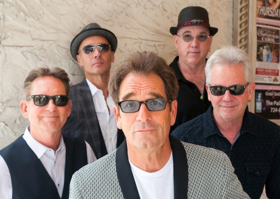Huey Lewis and the News - 2/18 - Richard Frollini