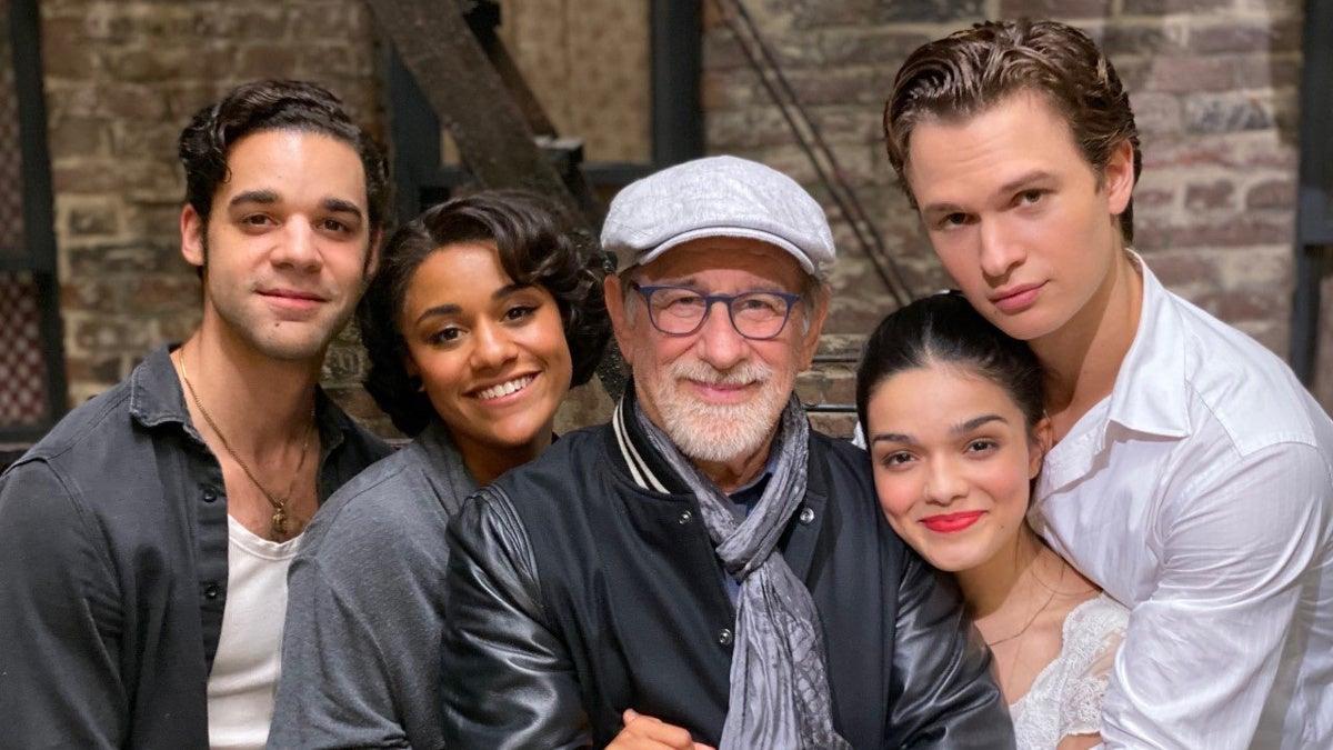 HS - West Side Story - 6/19 - C/O TWENTIETH CENTURY FOX